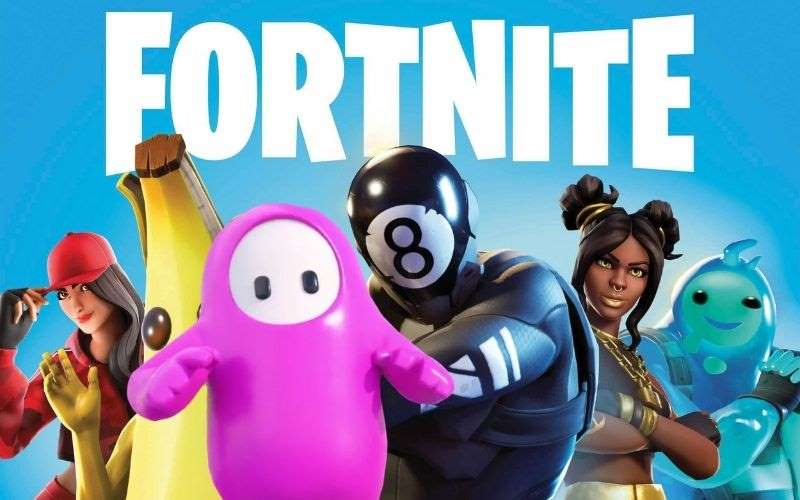 Epic Games compra Fall Guys